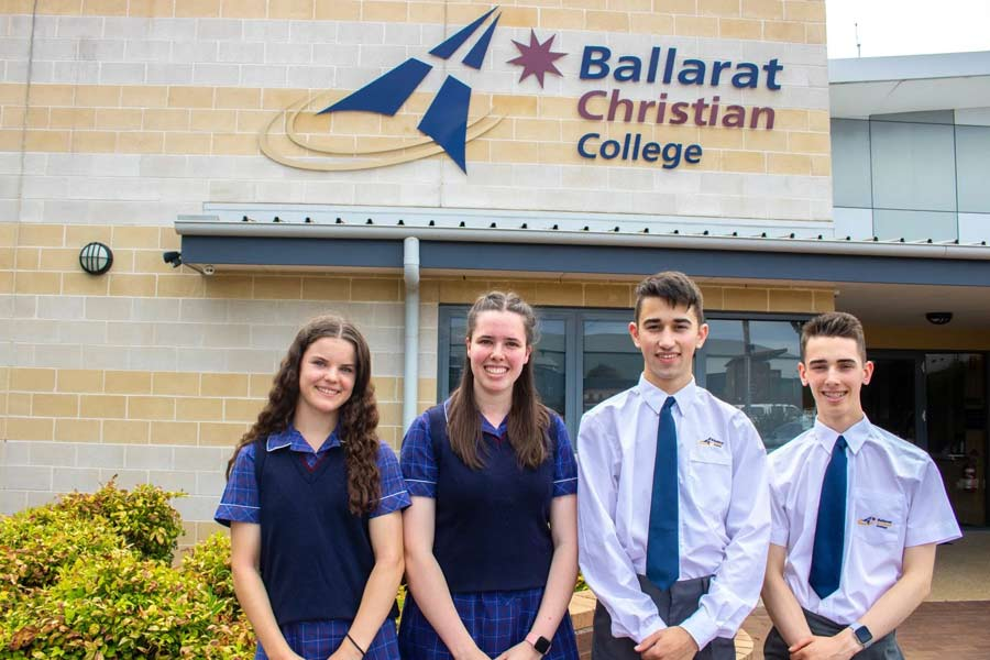 Ballarat Christian College Case Settled